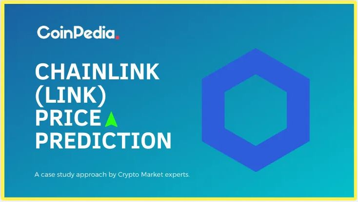 Chainlink Price Prediction 2021 – How High Will LINK Price Reach?