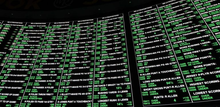 What Is The Best Crypto For Sports Betting?