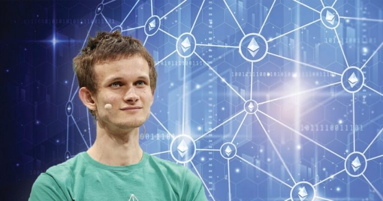 Ethereum Co-Founder Vitalik Buterin Donates His $4m Dogecoin Earnings To Charity